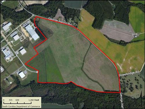 Clarendon County Industrial Park